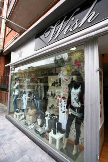 Wish abbigliamento e accessori corso italia marano for Corso roma abbigliamento